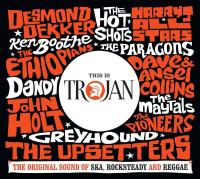 This is Trojan : the original sound of ska, rocksteady and reggae | Desmond Dekker & The Aces