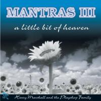 Mantras. vol. 3 : a little bit of heaven | Henry Marshall And The Playshop Family. Musicien