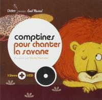 "<a href=""/node/24541"">Comptines pour chanter la savane</a>"