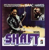 Shaft : bande originale du film de Gordon Parks |