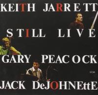 Still live / Keith Jarrett, p   Jarrett, Keith (1945-). P