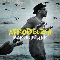 Afrodeezia | Miller, Marcus