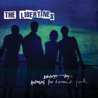 Anthems for doomed youth The Libertines, groupe voc. & instr.