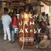 Racines Tiken Jah Fakoly, chant