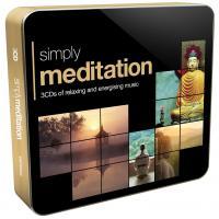 Simply meditation | Yu, Chau-Hsu