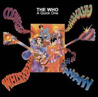 quick one (A) / The Who, ens. voc. & instr. | The Who. Interprète