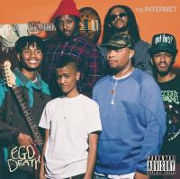 Ego death | The Internet . Musicien