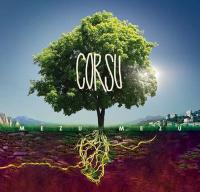 Corsu : mezu mezu / Antoine Ciosi | Massiani, Francine