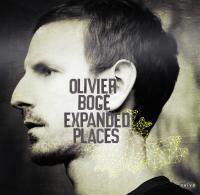 Expanded places Olivier Bogé, piano, saxophone, guitare, fender rhodes, chant Nicolas Moreaux, contrebasse Karl Jannuska, batterie