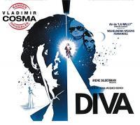 Diva : bande originale du film de Jean-Jacques Beineix | Cosma, Vladimir (1940-....). Compositeur