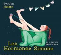 Les hormones Simone : Evasion chante