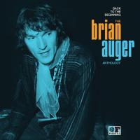 Back to the beginning the Brian Auger anthology |