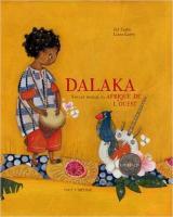 Dalaka : voyage musical en Afrique de l'Ouest | Zaf Zapha. Auteur