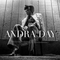 Cheers to the fall   Andra Day. Chanteur