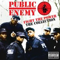 Fight the power : the collection | Public Enemy. Musicien