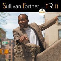 Aria | Sullivan Fortner (1986-....). Musicien. Piano