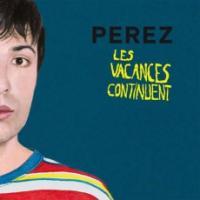 Saltos | Perez. Compositeur