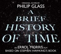 A brief history of time : bande originale du film