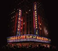 LIVE AT RADIO CITY MUSIC HALL | Bonamassa, Joe