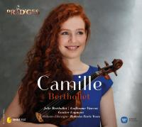 Camille | Berthollet, Camille