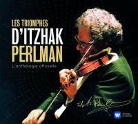 """Afficher """"Les triomphes d'Itzhak Perlman violon"""""""
