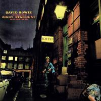 The rise and fall of Ziggy Stardust and the spiders from Mars |