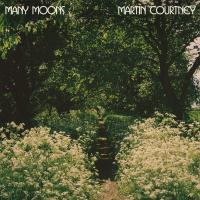 Many moons | Courtney, Martin. Compositeur