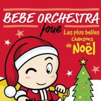 Bébé Orchestra joue les plus belles chansons de Noël |
