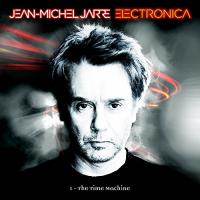 Electronica 1 the time machine Jean-Michel Jarre, arrangements