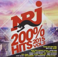 NRJ 200% hits 2015, vol. 2