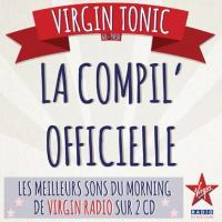 Virgin tonic : la compil' officielle | Harris, Calvin (1984-....). Interprète