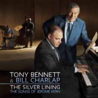 The silver lining : the songs of Jerome Kern | Bennett, Tony (1926-...)