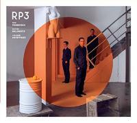 RP3 (& Maxime Delporte, Frédéric Petitprez) / Rémi Panossian, p. | Rémi Panossian