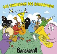 Les chansons des Barbapapa