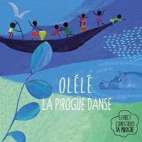 Olélé la pirogue danse / Emile Biayenda, chant & perc. | Biayenda, Emile. Interprète