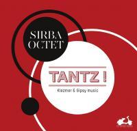 TANTZ! : Klezmer & Gipsy music |