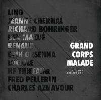 Il nous restera ça Grand Corps Malade, Renaud, Ben Mazué... [et al.], chant Babx et Angelo Foley, comp.