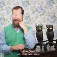 GREY TICKLES, BLACK PRESSURE / John Grant   Grant, John - chanteur