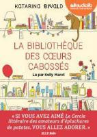 La Bibliothèque des coeurs cabossés | Bivald, Katarina. Auteur