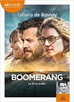 Boomerang | Rosnay, Tatiana de. Auteur