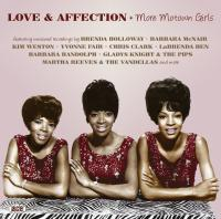 Love & affection : more motown girls | Wright, Rita
