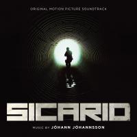 Sicario : bande originale du film de Denis Villeneuve | Johann Johannsson. Compositeur