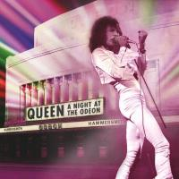 A night at the Odeon : Hammersmith 1975 | Queen (Groupe voc. et instr.)