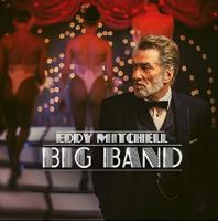 Big band Eddy Mitchell, chant