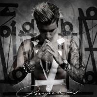 Purpose Justin Bieber, chant