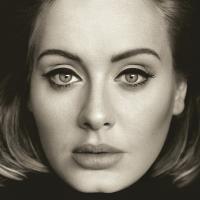 25 Adele, chant