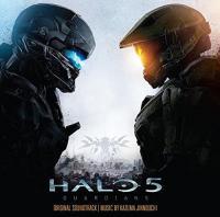 Halo 5 : guardians : bande originale du jeu vidéo | Jinnouchi, Kazuma. Compositeur