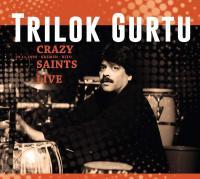 Crazy saints : live