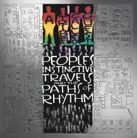 People's instinctive travels and the paths of rhythm | A Tribe Called Quest. Musicien