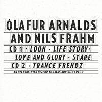 Collaborative works | Olafur Arnalds. Compositeur